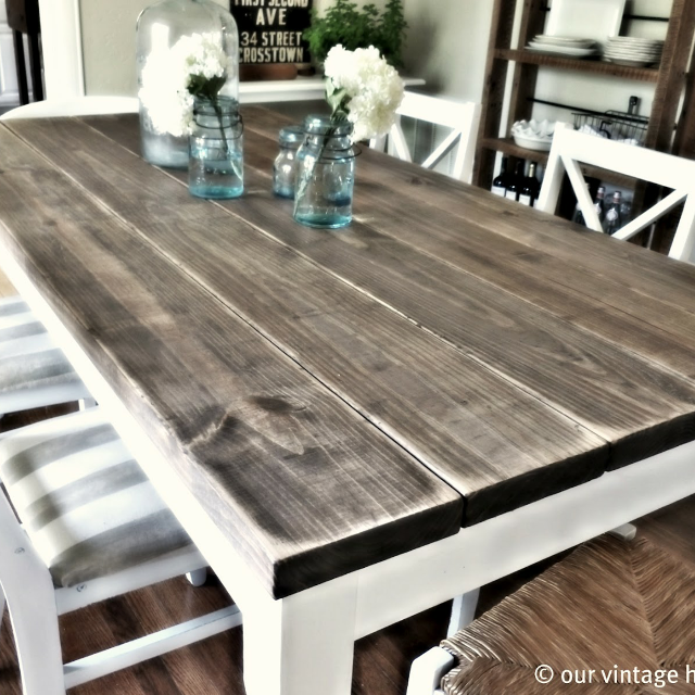 Barn Wood Furniture For Sale: Best Reclaimed Barn Wood Rustic Tables For Sale In