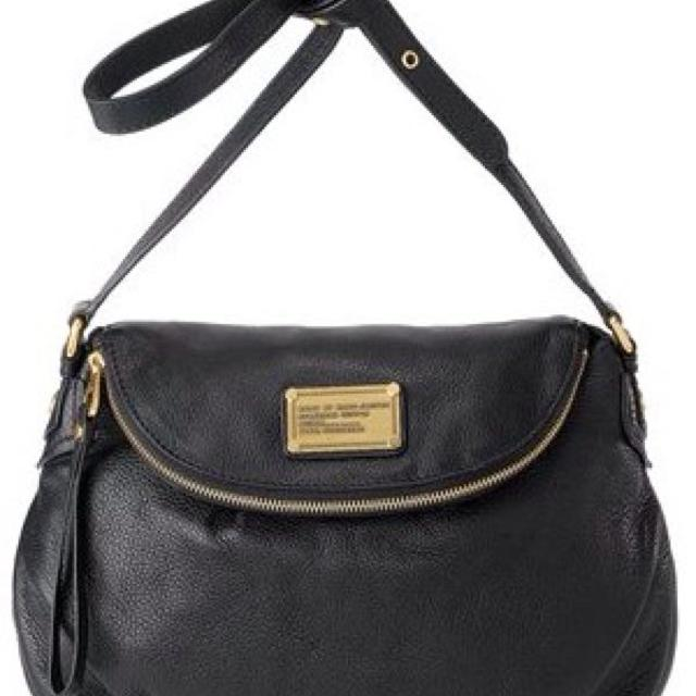 b34e53201 Find more Marc Jacobs Natasha Classic Q Bag for sale at up to 90% off