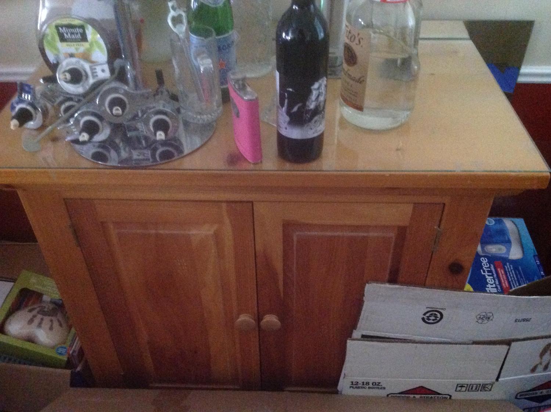 Wine Cabinet For In Brenham Texas