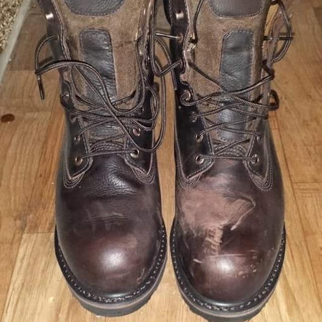 415f6404210 C.E. Schmidt workwear Duravle Goods. Boots