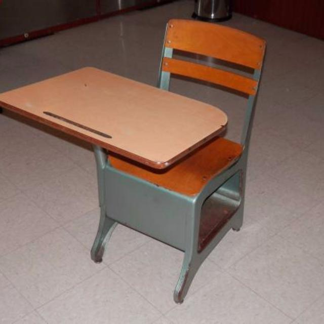 Vintage School Desk - Find More Vintage School Desk For Sale At Up To 90% Off