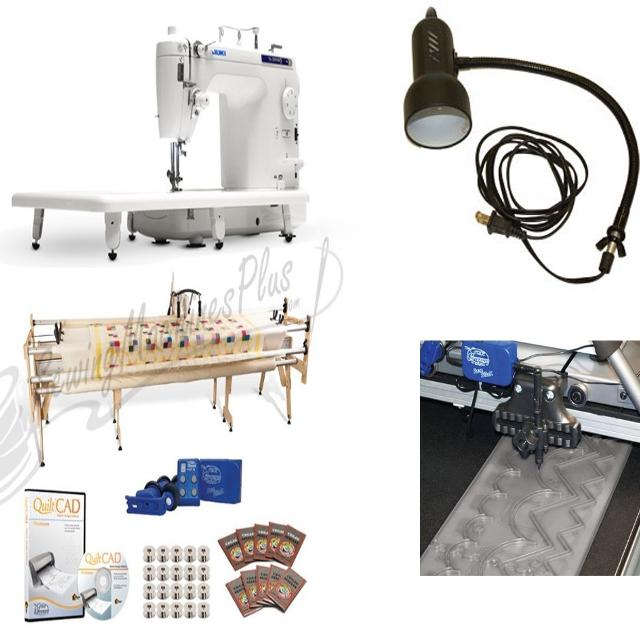 Find More Juki Tl40q Long Arm Gracie King Frame Stitch Best Juki Sewing Machine Stitch Regulator