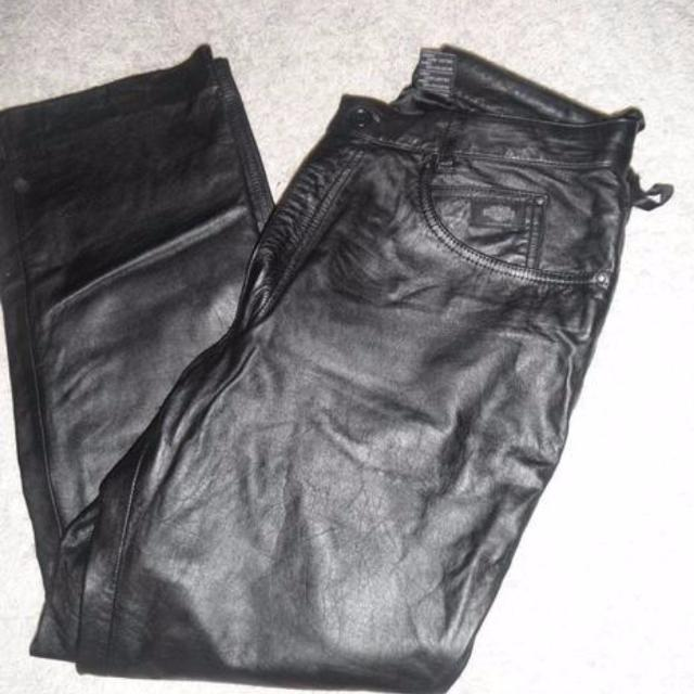 e740de81bbf Best Harley Davidson Leather Pants~ Womens Size~ 12  75 for sale in New  Richmond