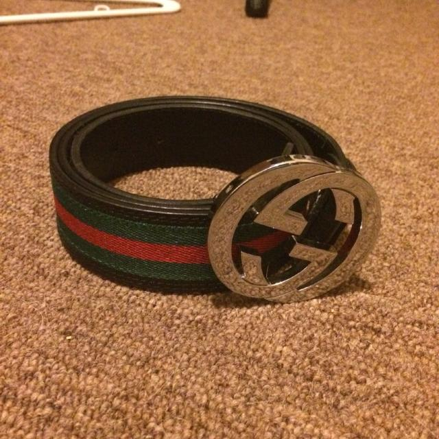 Gucci Belt Serial Number >> Authentic Gucci Belt Reduced Price
