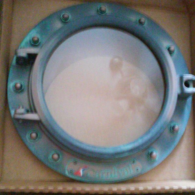 Best Carnival Porthole Picture Frame for sale in Trinity, Florida ...