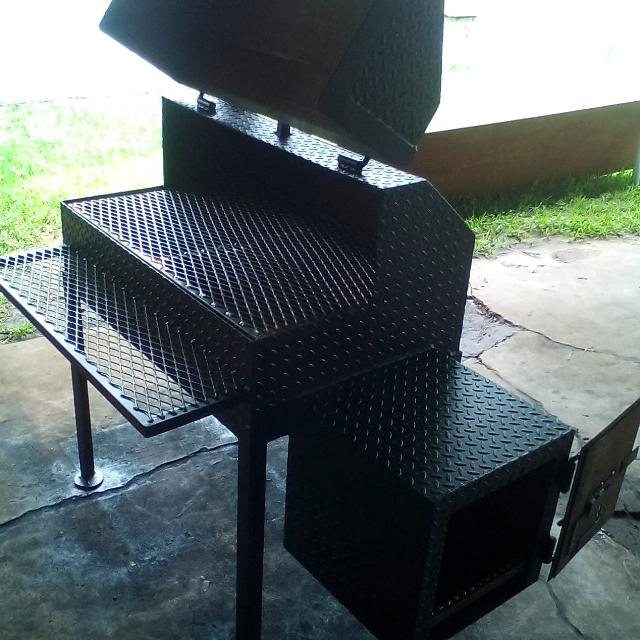 best bbq pits for sale in houston texas for 2018