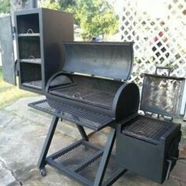best bbq pit for sale in houston texas for 2018