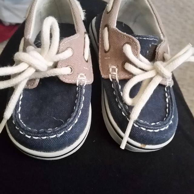 ed3e4e96a33f Best Tommy Hilfiger Size 2m Boat Shoes for sale in Panama City ...