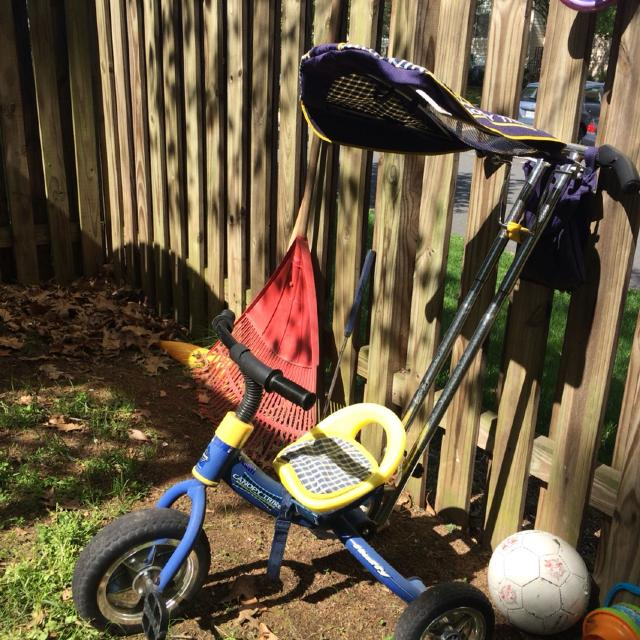 Find More Huffy Canopy Trike For Sale At Up To 90 Off