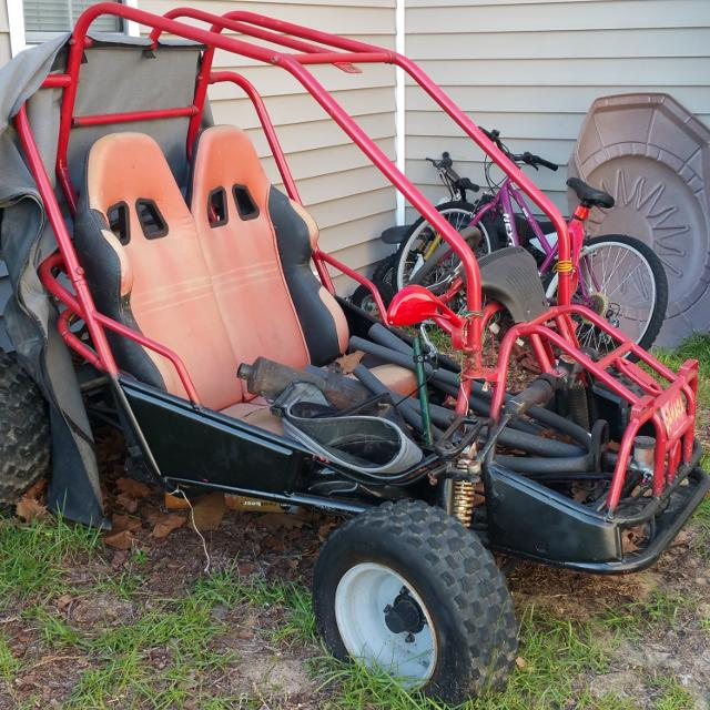Kinroad Sahara 250 DuneBuggy 600 00 all cash offers will be considered,  motor out of 250 raptor 4 wheeler, message for number