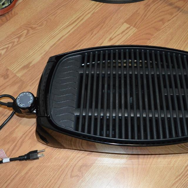 Find more General Electric Large Indoor/ Outdoor Electric Grill for ...