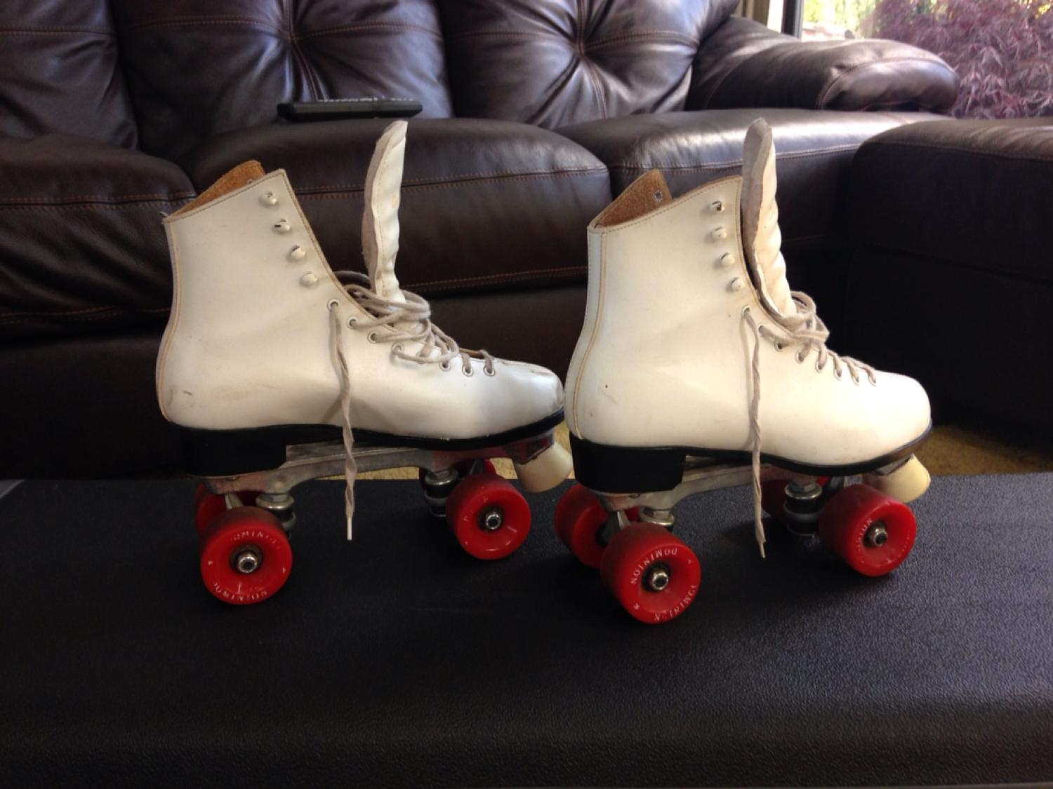 Roller skates dominion
