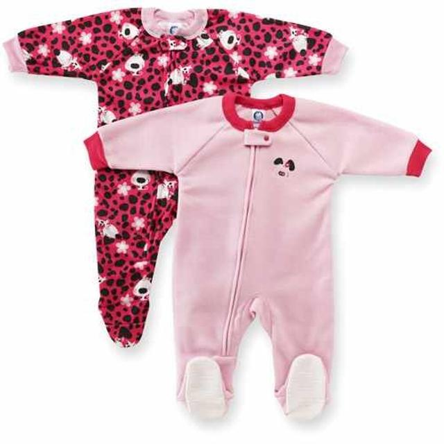 ac35c8867 Found  Baby girl sleepers 6-9 months ( any girl design or color )