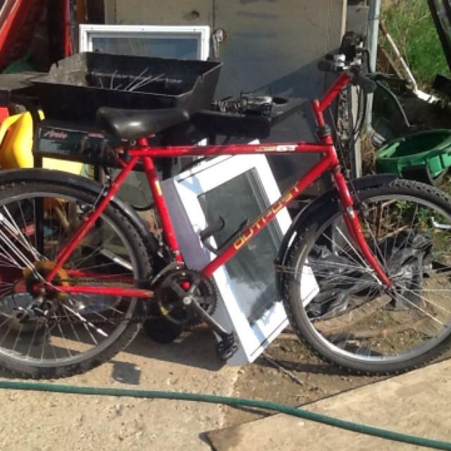 Find More 26 All Terra Gt Outpost 18 Speed Bike For Sale At Up To