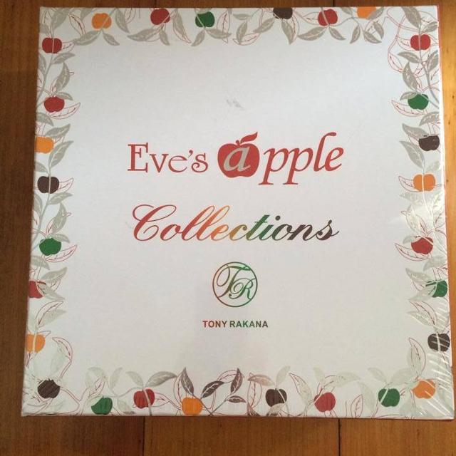 Eves Apple Collections Set Of 4 Perfumes