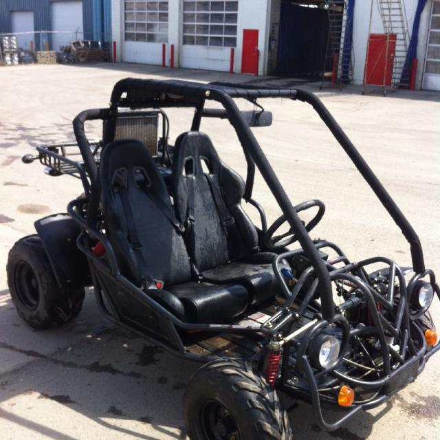 2011 kandi dune buggy  First owner runs great  250cc  Asking $3250firm   Please contact