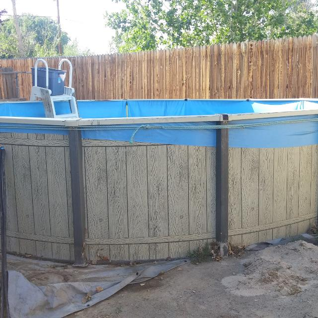 Best Dough Boy Swimming Pool for sale in Reno, Nevada for 2019