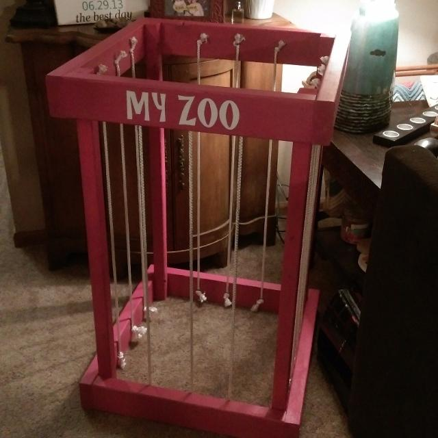 Best Stuffed Animal Zoo Made To Order For Sale In Lee S Summit