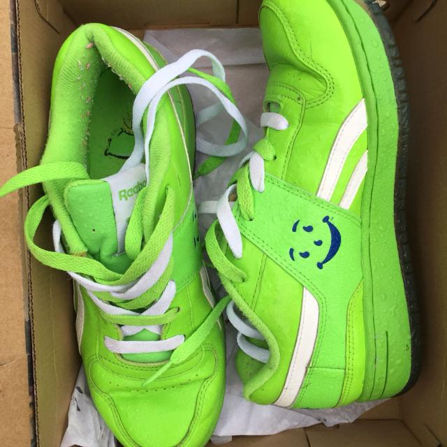 bbe0468371becd Best Kool Aid Reebok Shoes for sale in Kerrville