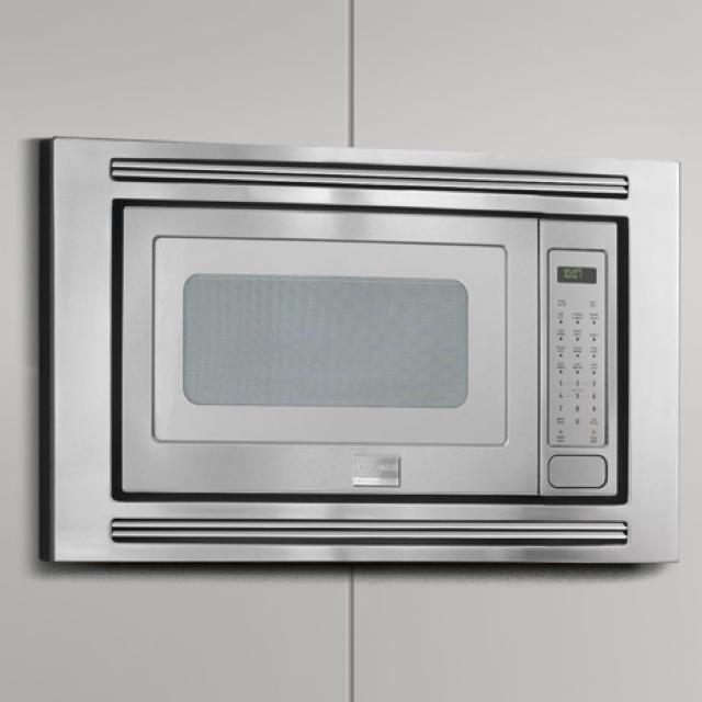 New In Box Frigidaire Professional 2 0 Cu Ft Built Microwave