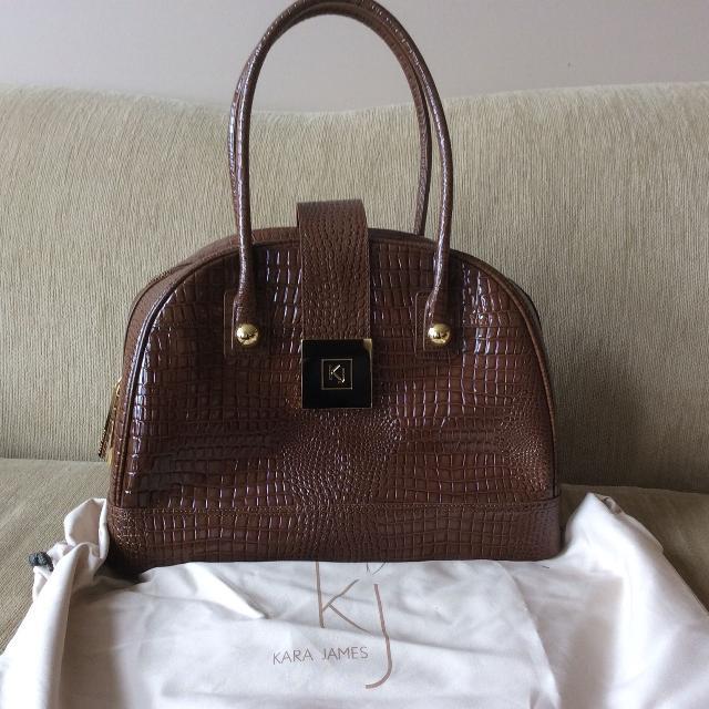 Genuine Kara James Handbag In Cochrane Alberta For 2018