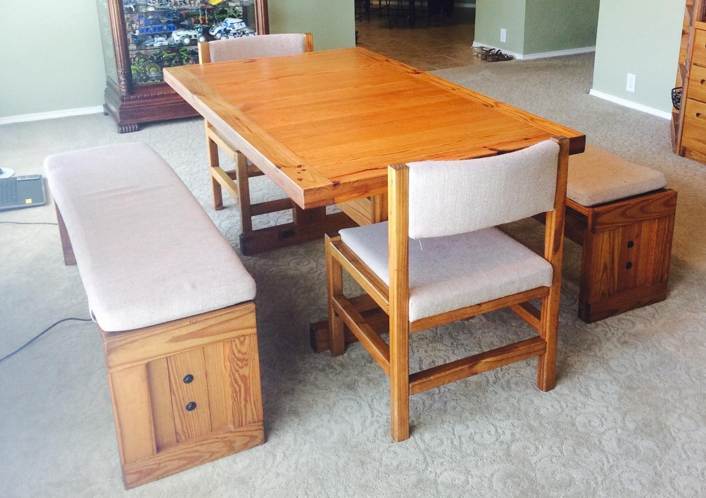Find More This End Up Furniture Dining Table For Sale At Up To 90 Off