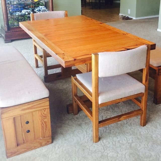 Find more this end up furniture dining table for sale at for Furniture 90 off