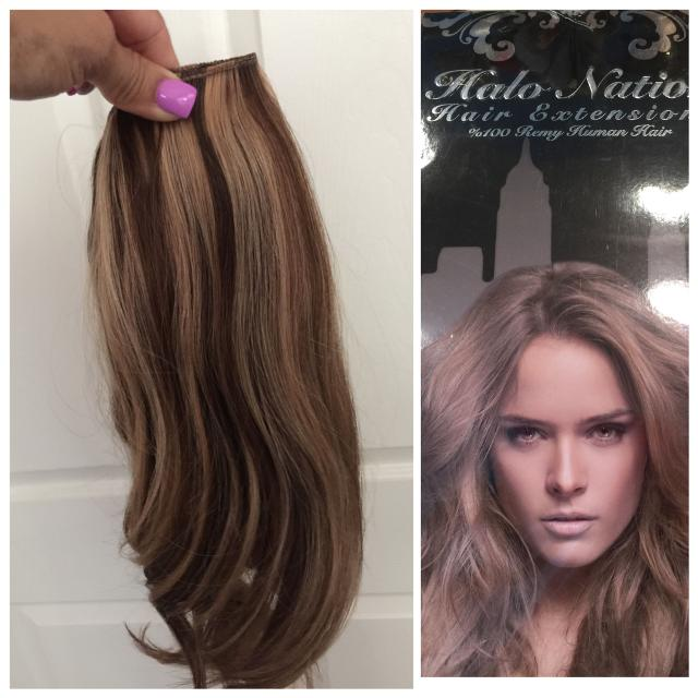 Best 16 Inch Halo Couture Hair Extensions For Sale In Temecula