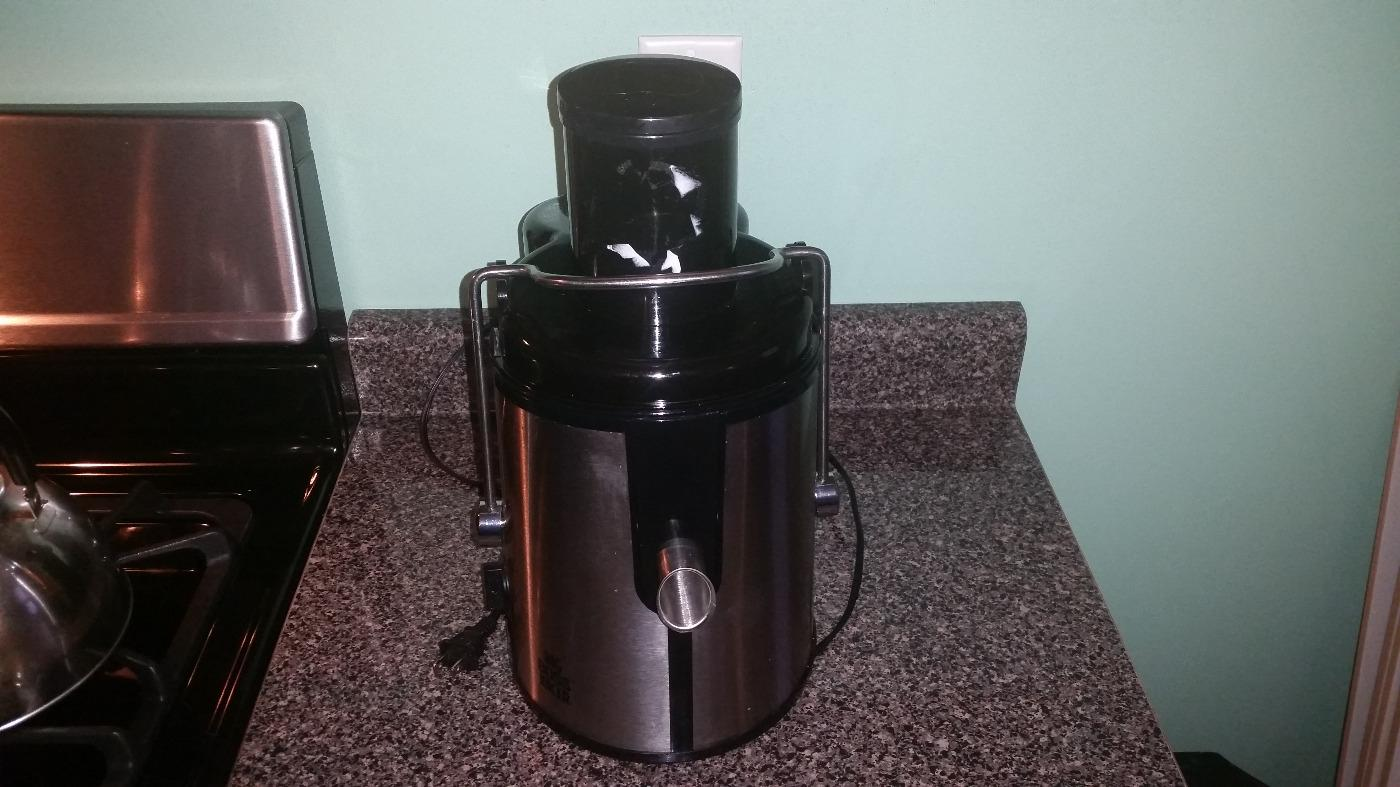 Find more Big Boss Juicer 750 Watt for sale at up to 90% off