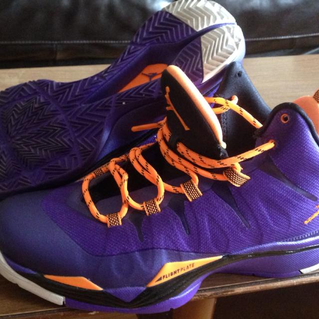 0ed3dc75a41f88 Find more Flight Plate Jordan Size 9.5us for sale at up to 90% off