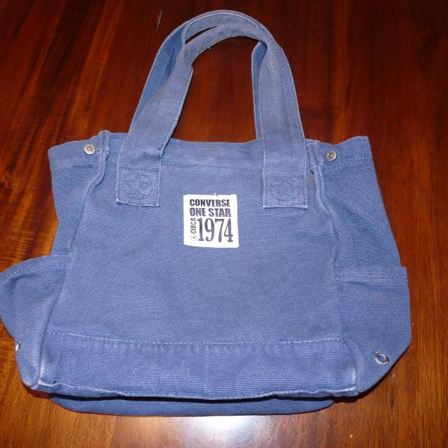 854c9bb605d3 Best Converst One Star Denim Bag for sale in Oshkosh