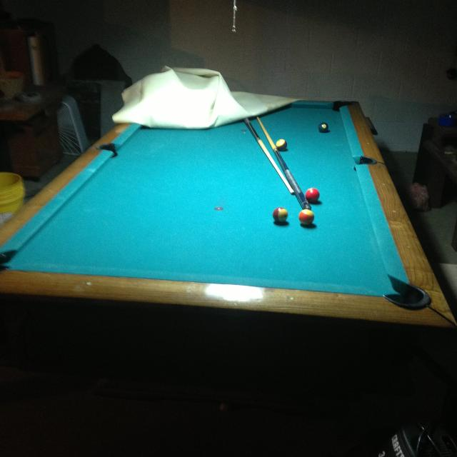 Best Pool Table For Sale In Cecil County Maryland For - Md pool table