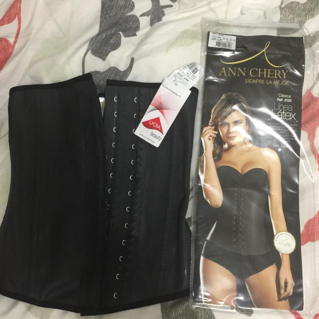 b7f6ac615c Best Brand New With Tags Ann Chery Waist Trainer