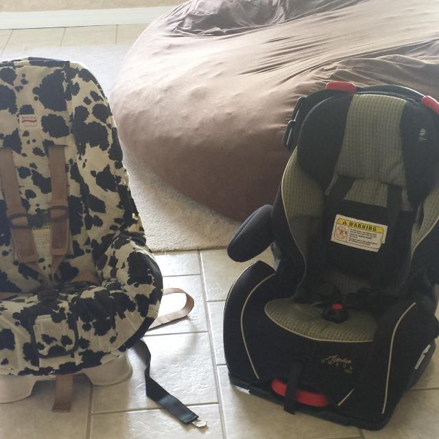 Find More Britax Car Seat And Alpha Omega Elite Car Seat For Sale