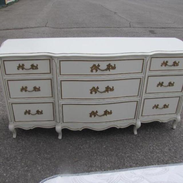 Find More Beautiful Solid Wood French Provincial Dresser Baronet