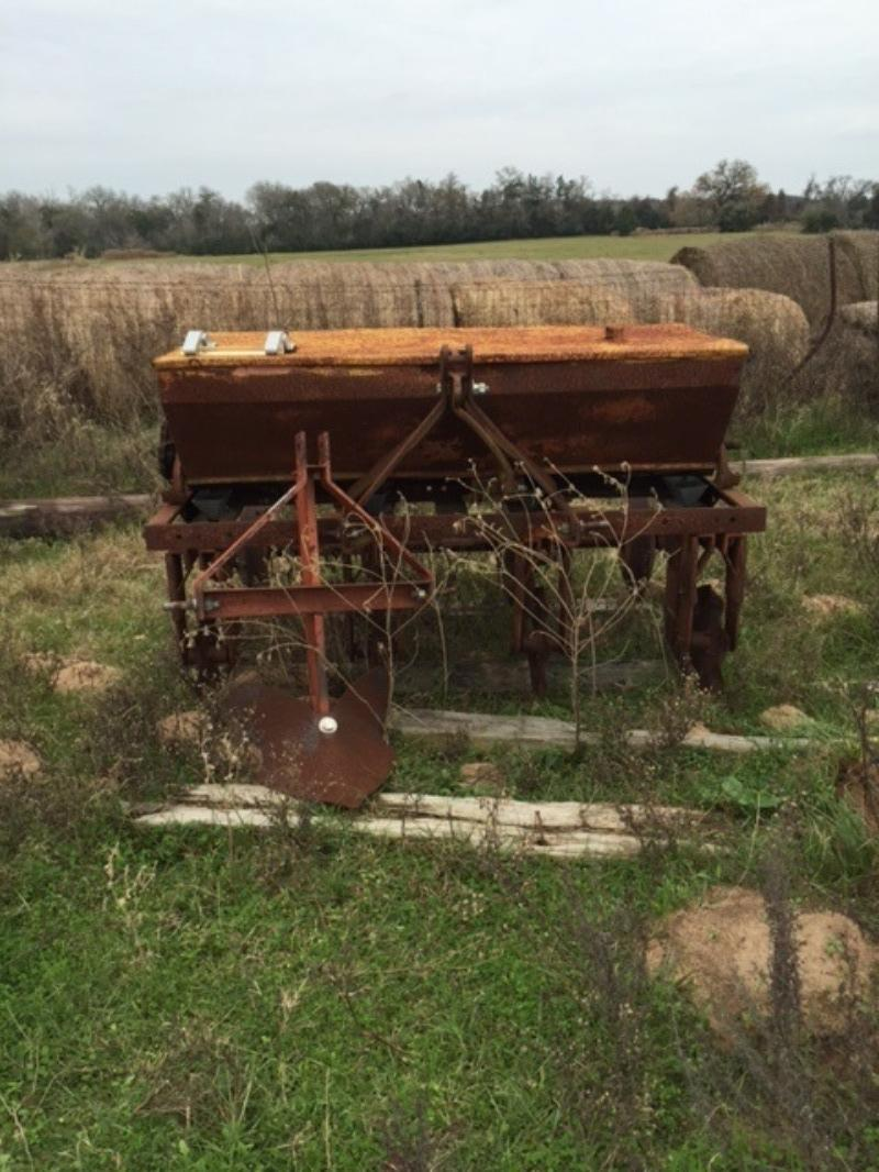Find more for sale taylor f4 pasture dream no till drill 6 - Craigslist college station farm and garden ...