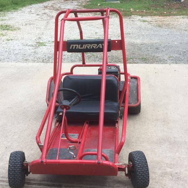 The Go-Kart Manual; how to build your own cart, soapbox or ...