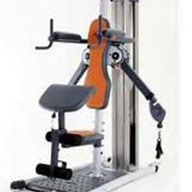 Find more nordic track home gym for sale at up to off