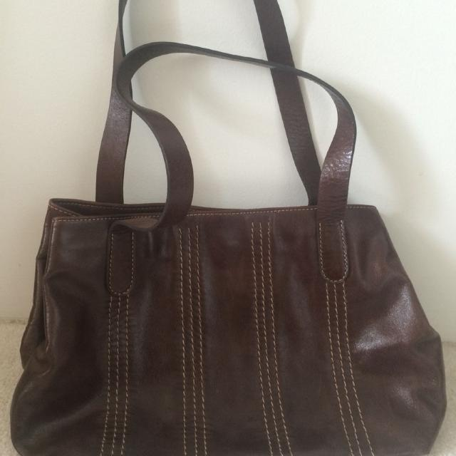 Find more Stunning Simard Handbag From Italy! All Quality Leather ... d65b55ba9538d