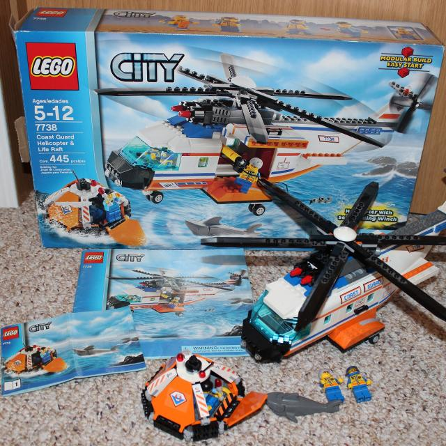 Best Lego 7738 For Sale In Calgary Alberta For 2018