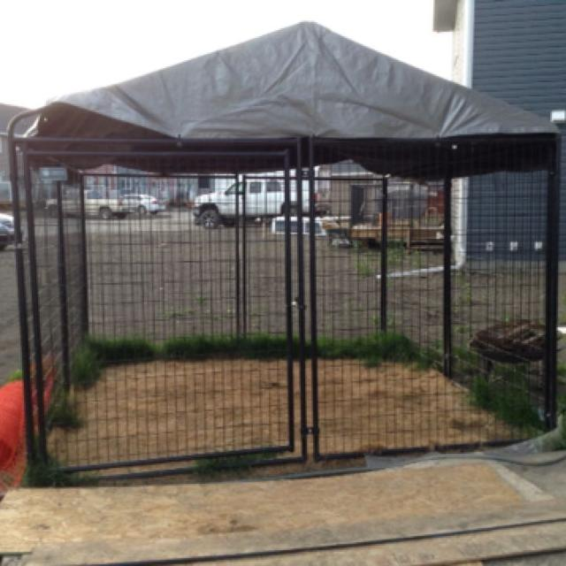 Large Dog Kennel For Sale Calgary
