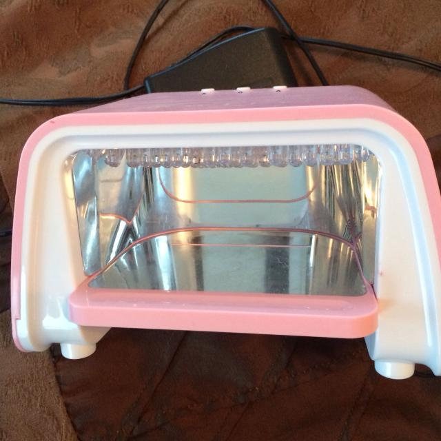 Find more Price Reduced: Mally Electric Nail Polish Dryer for sale ...