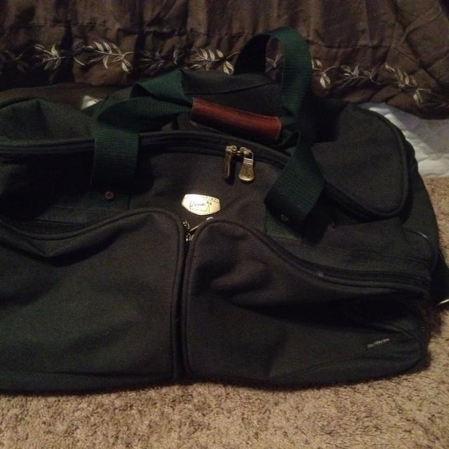 San Marino Ricardo Beverly Hills Large Duffle Bag Luggage