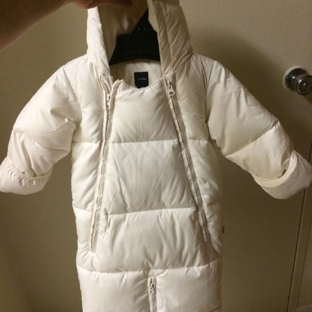 f5132675adae Find more Baby Gap Warmest Snowsuit