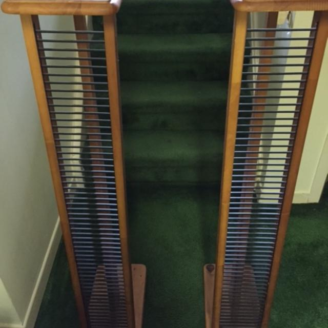 best 2 pine cd stands for sale in oshawa ontario for 2018