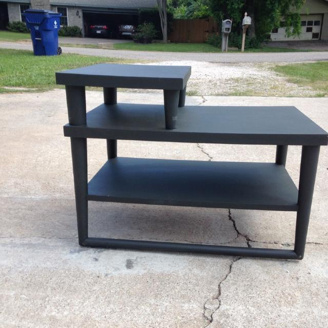 Find More Multi Level End Table 30 Inches Long 20 Inches Wide 22