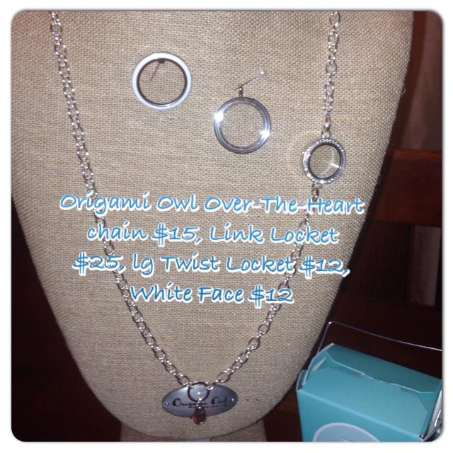 Best Origami Owl 3 For Sale In Champaign Illinois For 2018