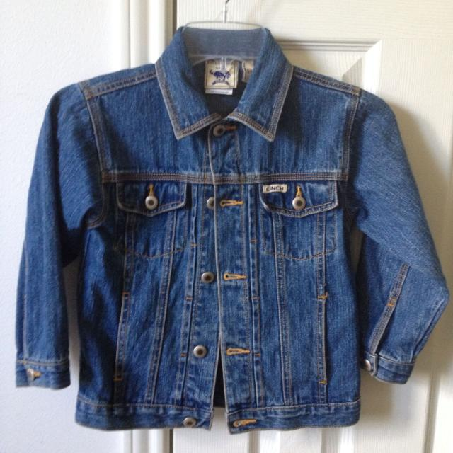 0450432306 Best Cinch Denim Jacket In Excellent Used Condition. for sale in Brenham