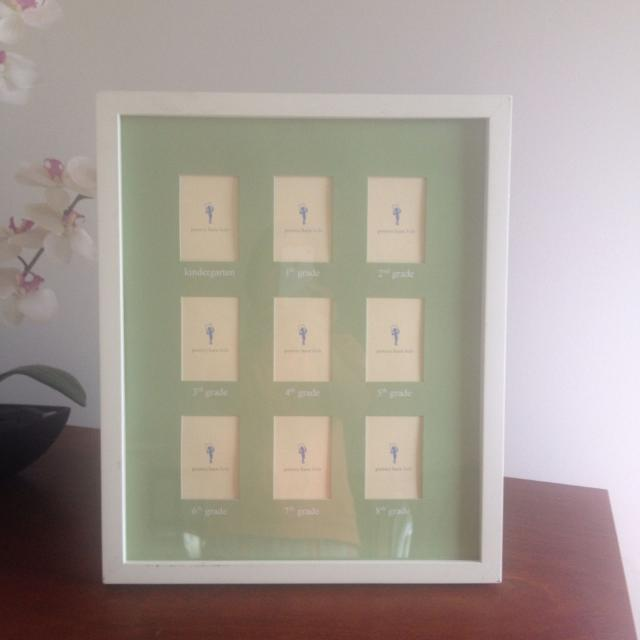 Find more Pottery Barn Kids Photo Frame, School Photos From ...