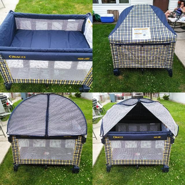 Best Graco Pack N Play With Outdoor Canopy For In Allentown Pennsylvania 2019